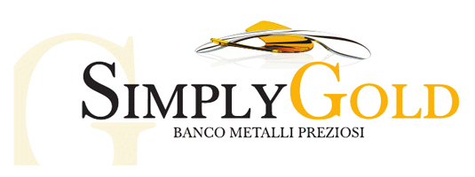 Logo Simply Gold Srl